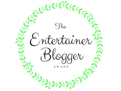The Entertainer Blogger Award.png