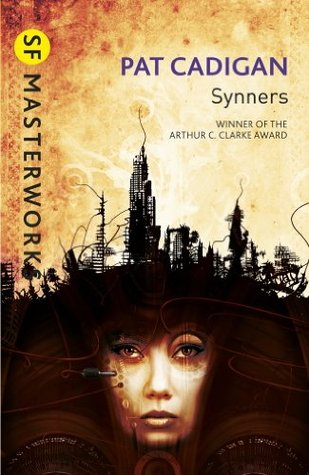 Synners Cover