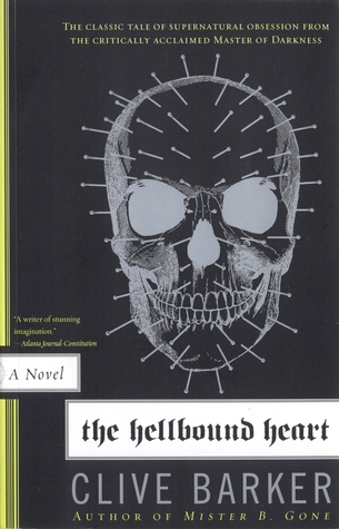 Hellbound Heart Cover